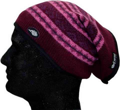 Tahoe Neck Warmer Purple - 68101