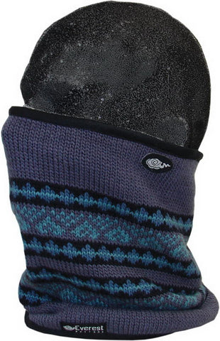 Tahoe Neck Warmer Light Blue - 68103