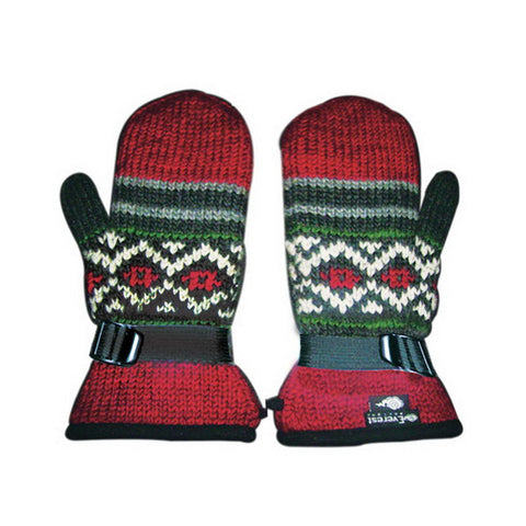 Techmitts Nova Red - 90308