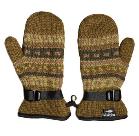 Techmitts Tahoe Green - 90312