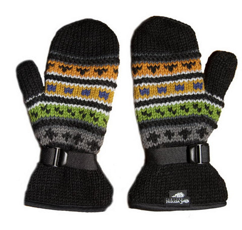 Techmitts Tahoe Black - 90313