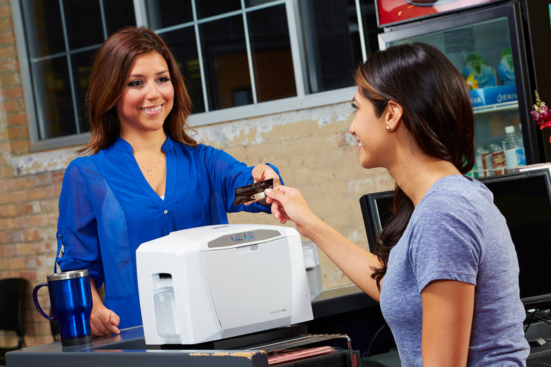 ID card printer – How to choose?