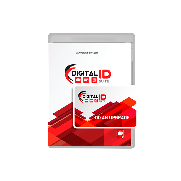 Digital ID Suite - Beginner Edition