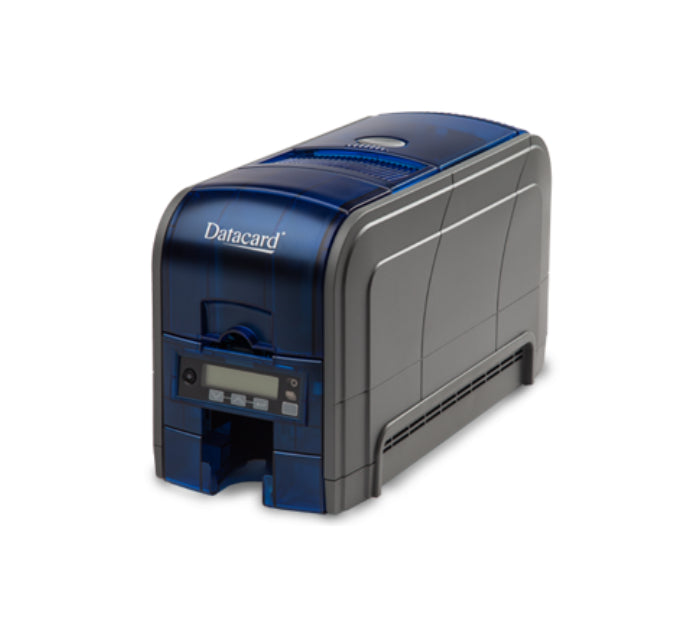 Datacard SD160 Single-Sided PVC ID Card Printer