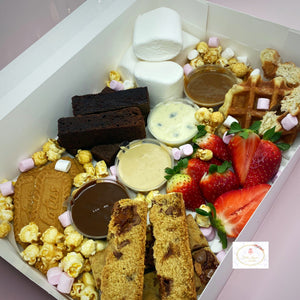 Treat Night Dipping Box