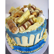 Load image into Gallery viewer, Sweet Explosion Drip cakes