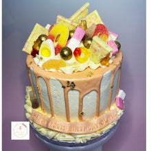 Load image into Gallery viewer, Build Your Own Drip Cake