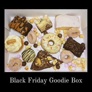 BLACK FRIDAY GOODIE BOX