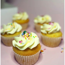 Load image into Gallery viewer, Sprinkle Cupcakes