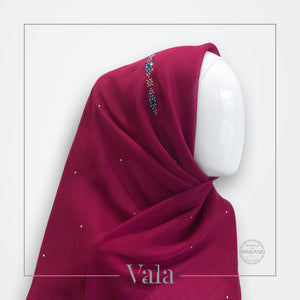 Bawal Crown Maarika