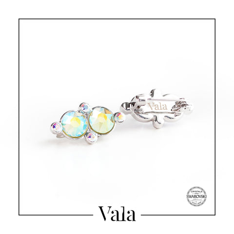 Brooch Pin | Vala