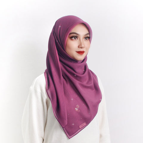 Bawal Amias (Berry Jem)