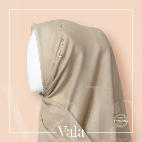 Bawal Crown Kiara (Shire Green)