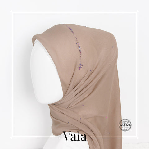 BAWAL CROWN TANIYA (CAPPUCHINO)