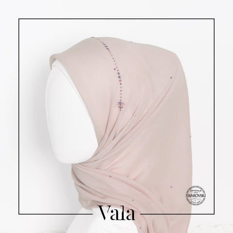 BAWAL CROWN TANIYA (COTTON CANDY)