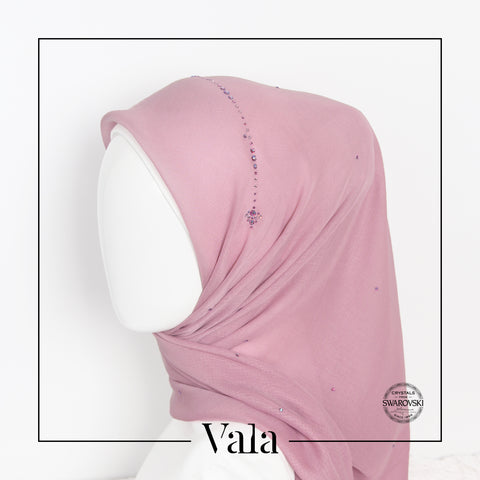 BAWAL CROWN TANIYA (LIGHT QUARTZ)