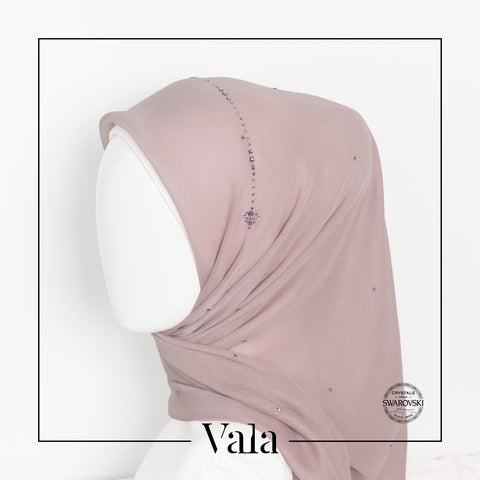 BAWAL CROWN TANIYA (ROSE BISQUE)