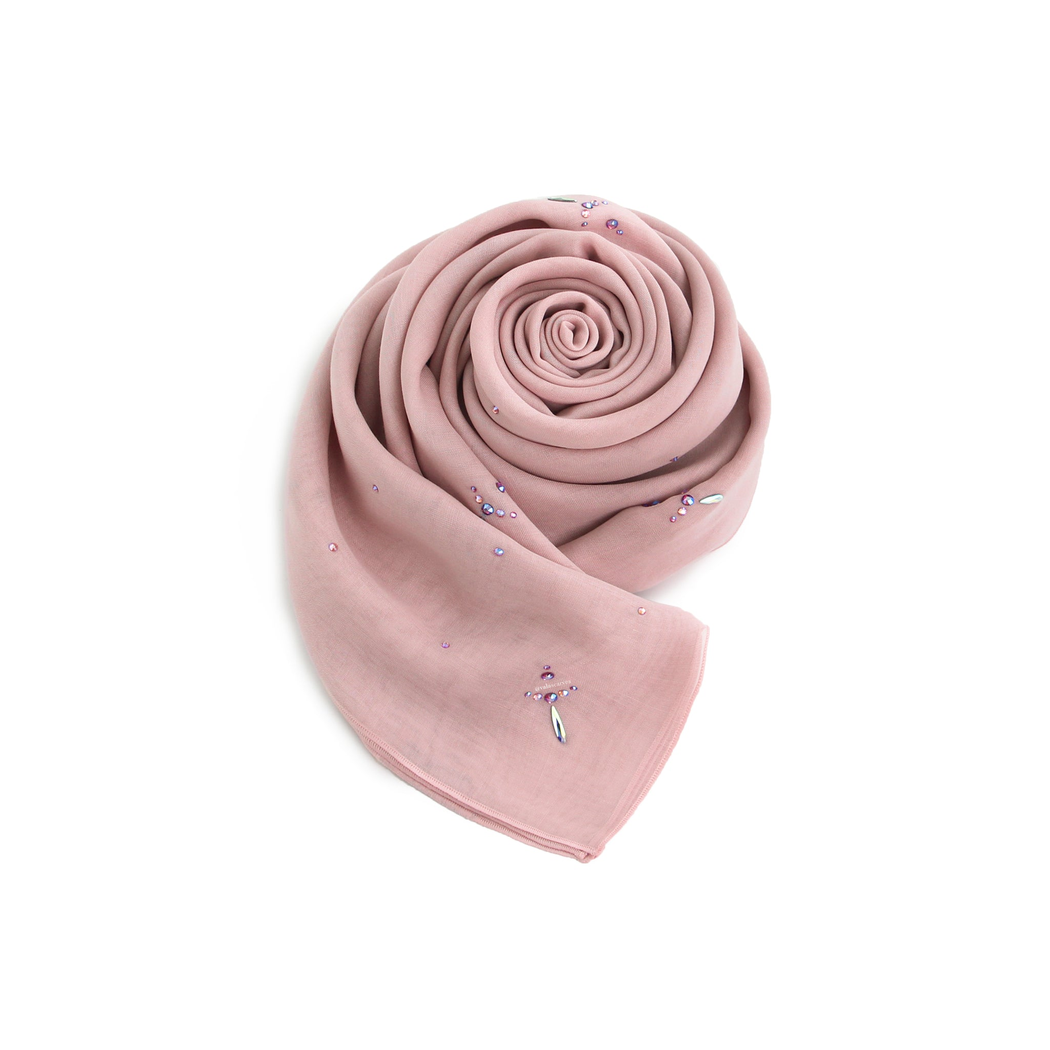 Bawal Faiza 6 (Rose Bloom)