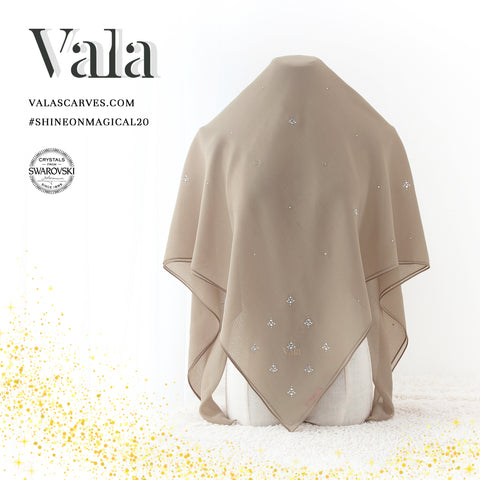 Bawal Jolie 18 (Warmed Sand)