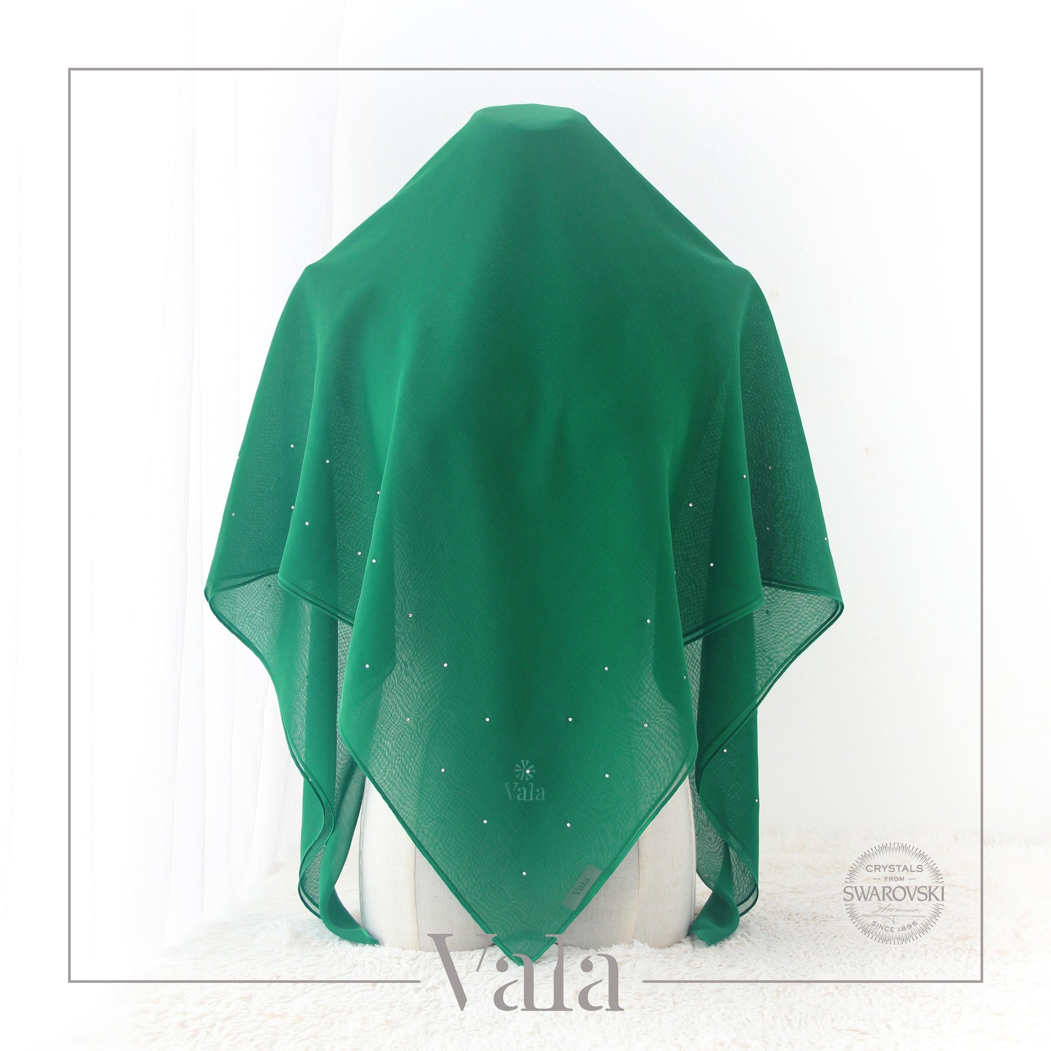 Modest Hijab Square | Vala