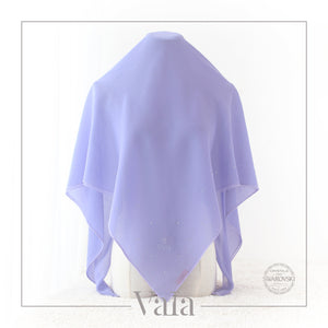 Bawal Kallista (Purple Light)