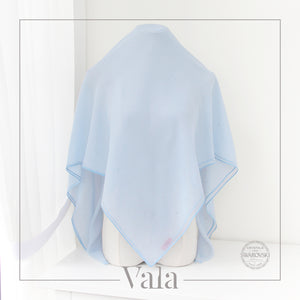 Bawal Kallista (Dawn Blue)