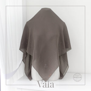 Bawal Kallista (Fudge Brown)