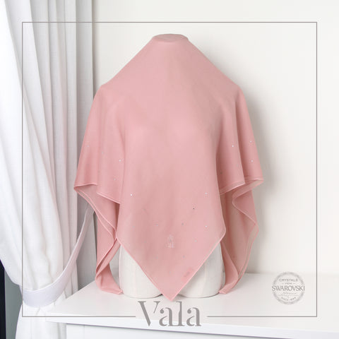 Bawal Kallista (Light Coral Dust)