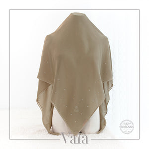 Bawal Kallista (Tracking Tan)