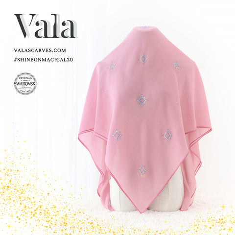 Bawal Mabel 8 (Light Quartz)