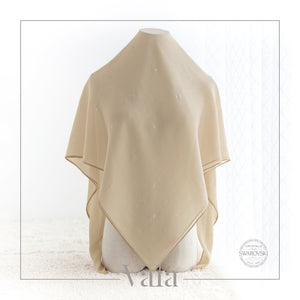 bawal tabur sand brown