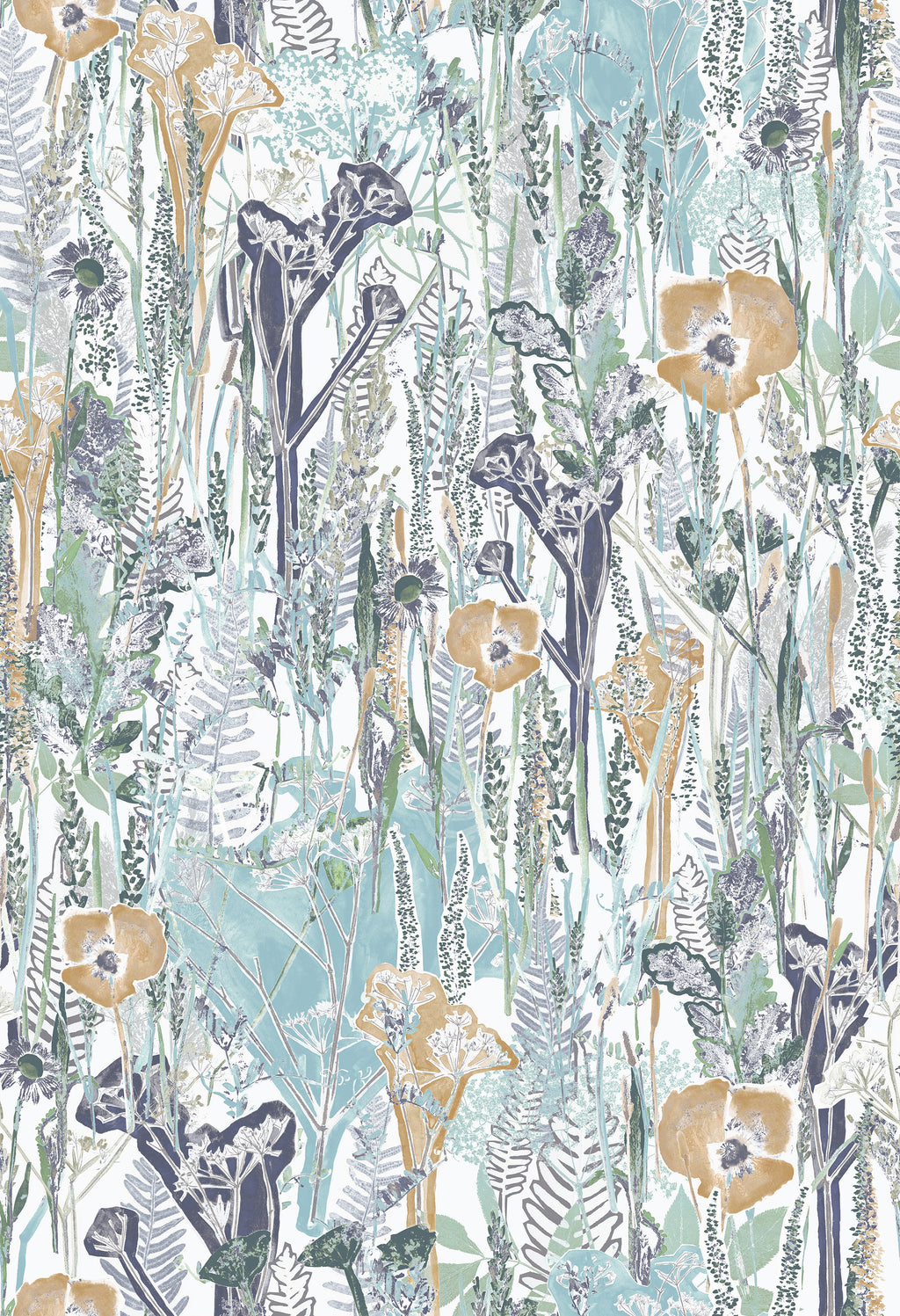 Meadow – Teal