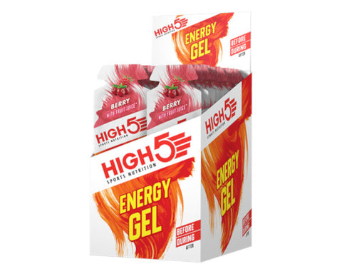 High 5 Energy Gel