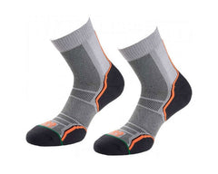 1000 Mile Trail Sock - Twin Pack