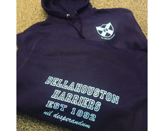Bellahouston Harriers Unisex Hoodie