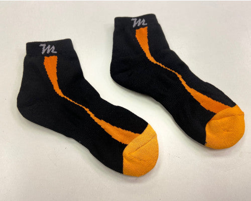 Migo Performance Sock - Quarter