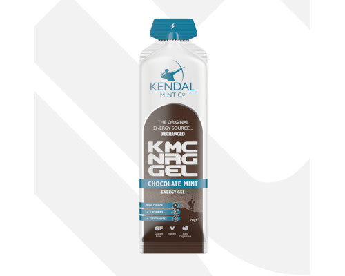KMC Energy Gel