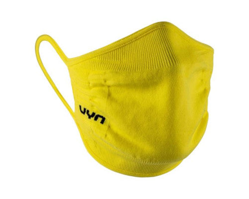 UYN Face Mask - Yellow
