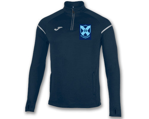 Bellahouston Harriers Joma 1/2 Zip Top