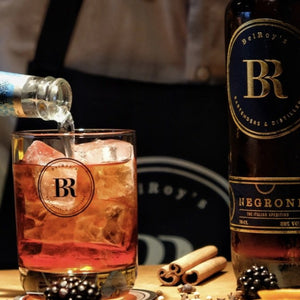 BelRoy's Negroni 70 cl (fles)