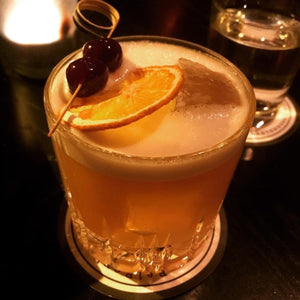 Whiskey Sour - BelRoy's