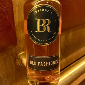 BelRoy's Old-Fashioned - 70 cl (fles) - webshop exclusive - BelRoy's