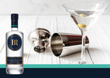 Load image into Gallery viewer, BelRoy's Vesper Martini 70 cl (fles) - BelRoy's