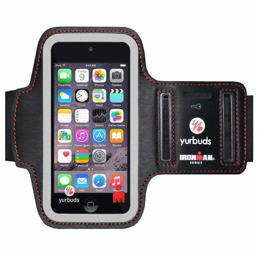Yurbuds® IronMan Series Sport Armband for iPhone 3/4/iPod Touch