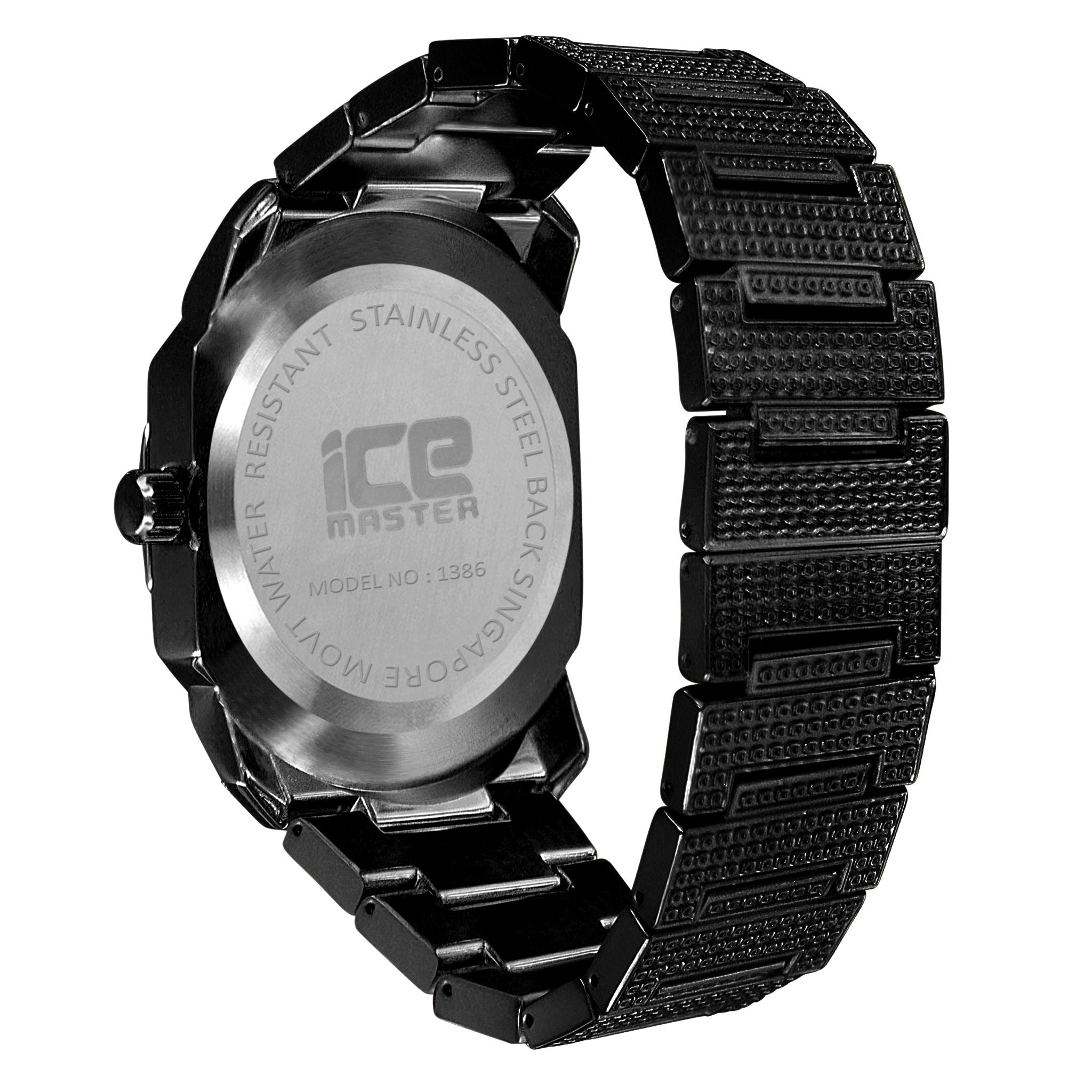 BELVEDERE Ice Master Watch | 562273