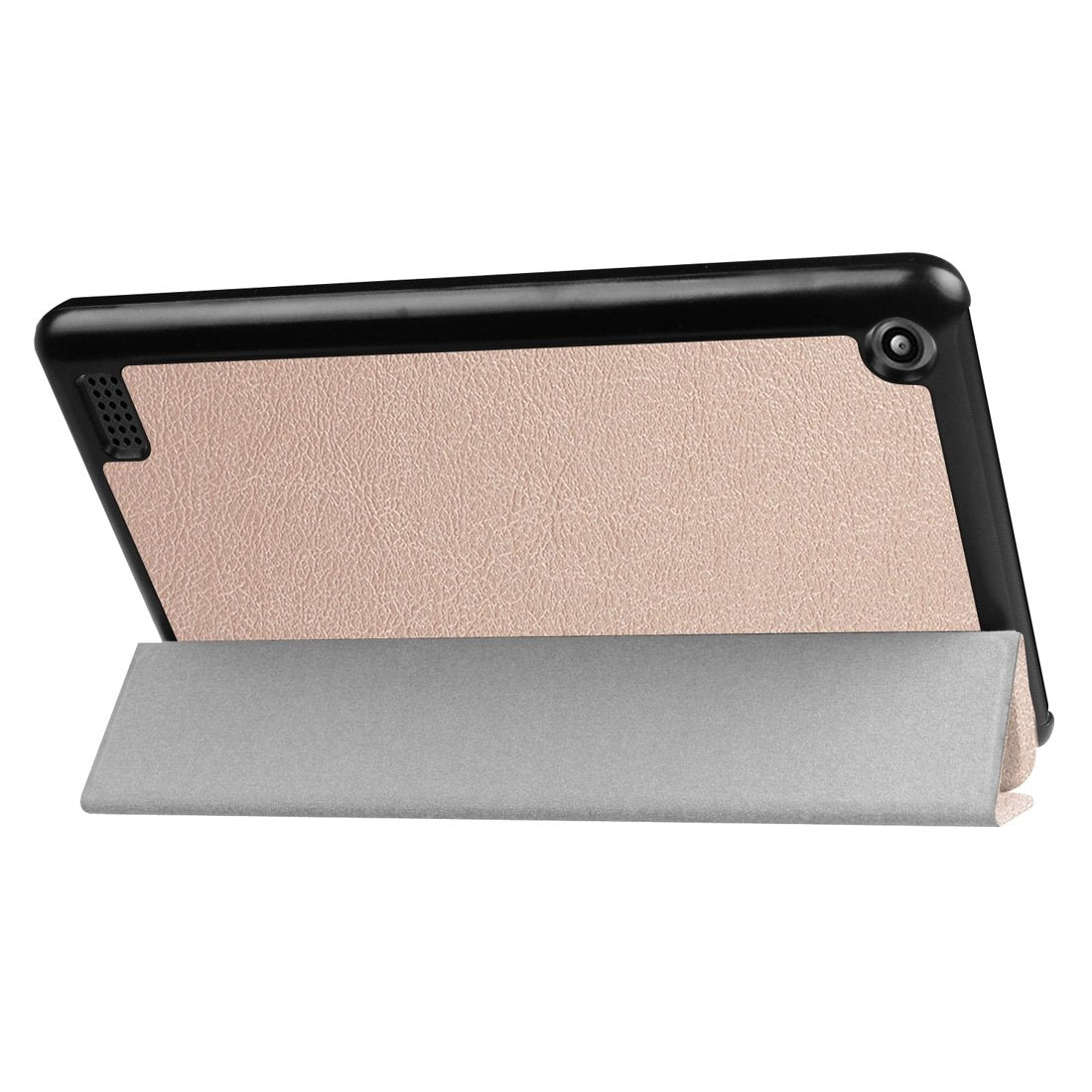 AMZER Flip Leather Case + Sleep/Wake-up For Amazon