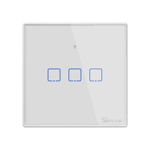 SONOFF T2 TX Intelligent Control Switch WiFi