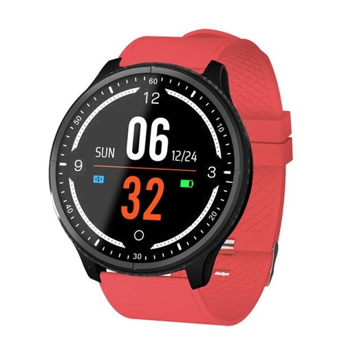 Smart Watch Waterproof Sport Activity Sleep