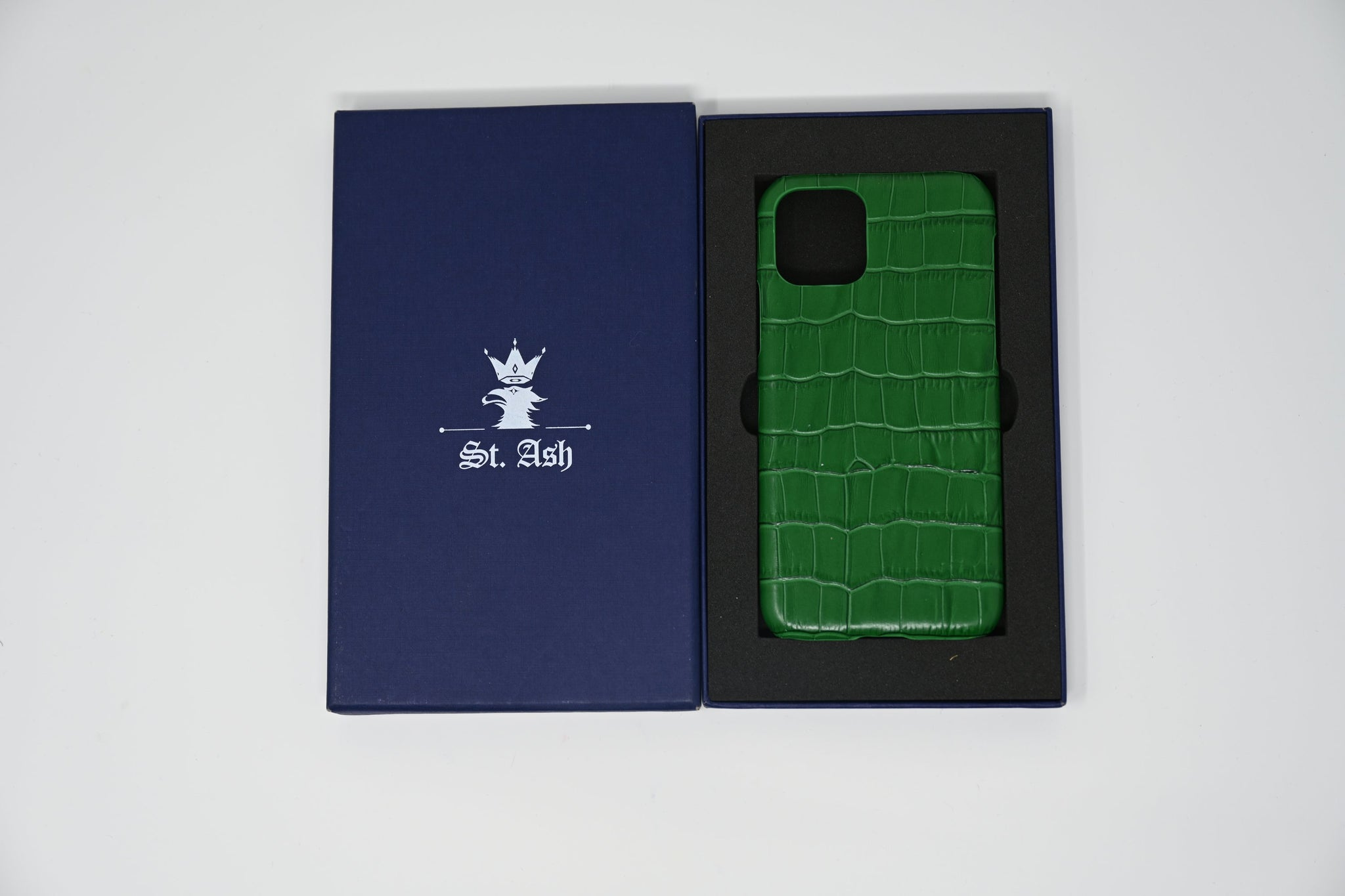 iPhone 11 Case Green