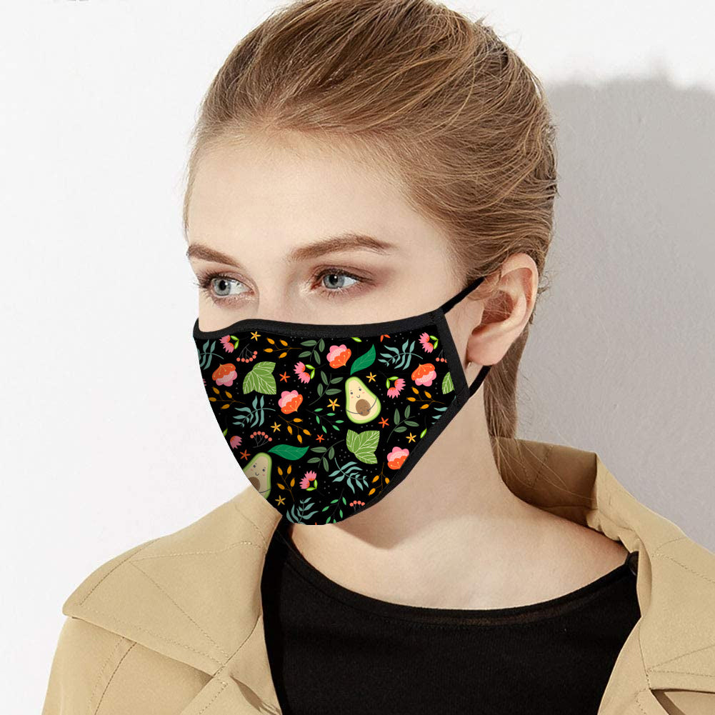 Face Mask - Made in USA